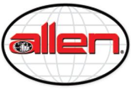 Logo of Allen