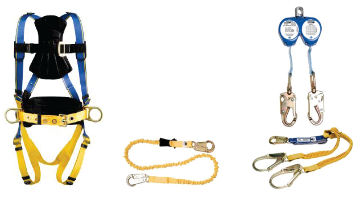 Image of Fall Protection