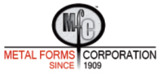 Logo of Metal Forms Corp.