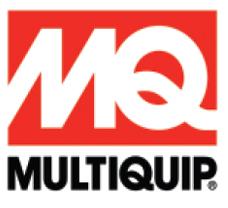 Logo of Multiquip