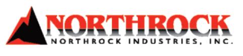 Logo of Northrock industries