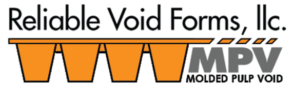 Logo of Reliable Void Forms, LLC