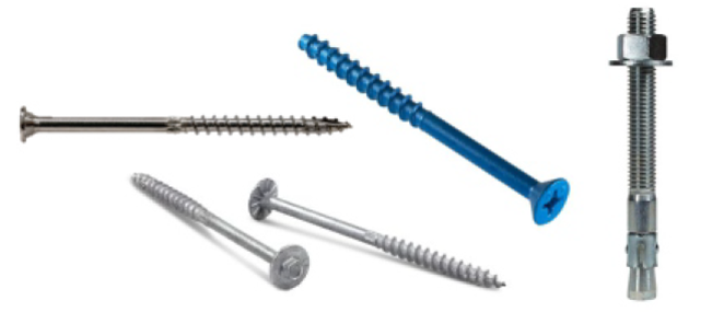 Image of Simpson tools