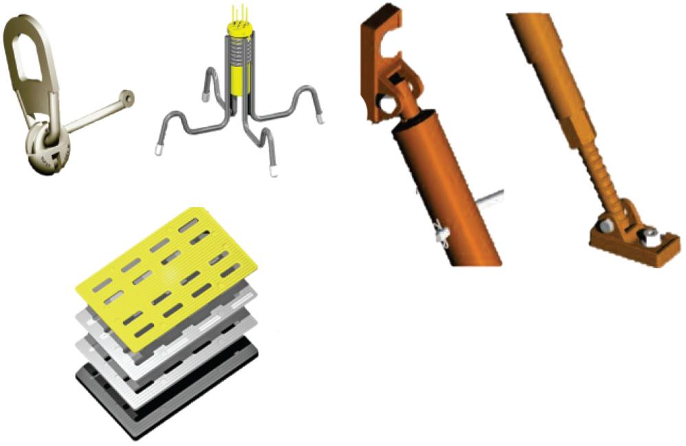 Image of Tilt Up Hardware Tools