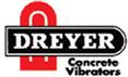 Dreyer Concrete Logo