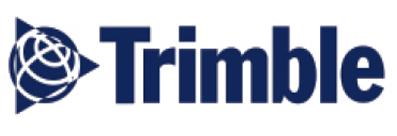 Logo of Trimble