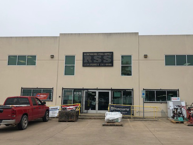 RSS Austin Location