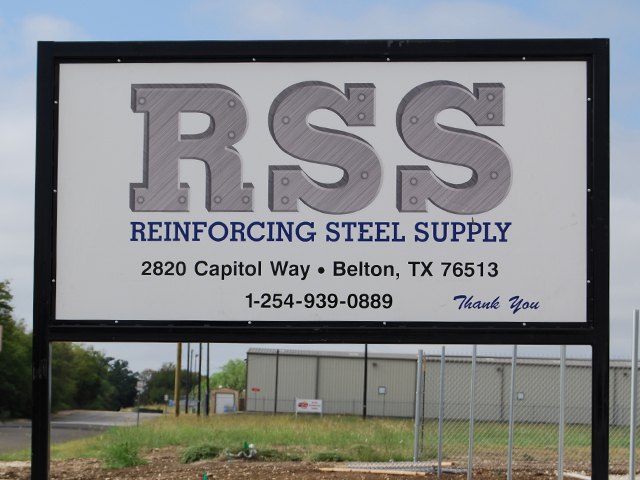 RSS Belton Location